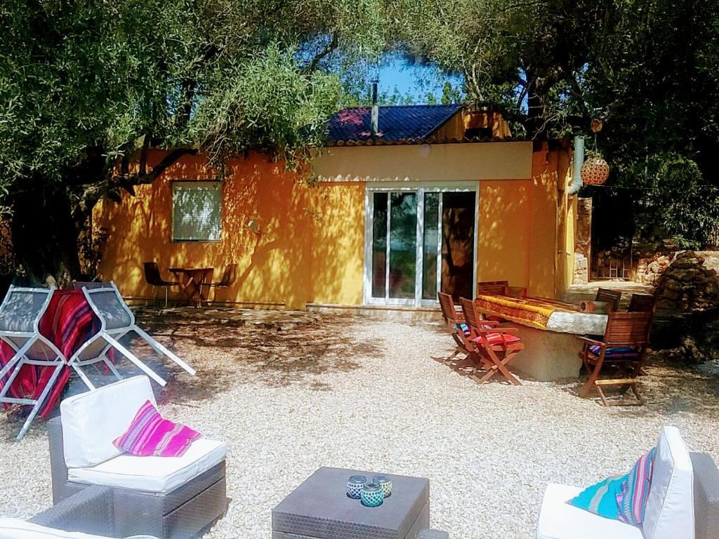 Casa de vacaciones casa de rosado espa a ulldecona - Casas vacaciones cataluna ...