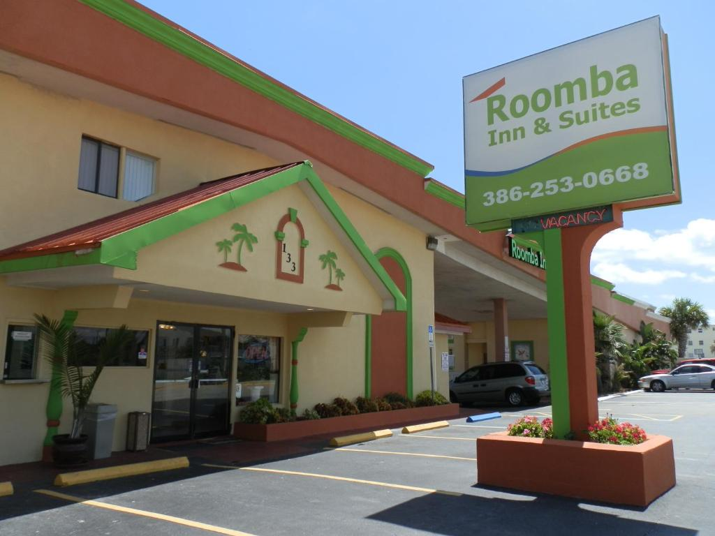 Roomba Daytona Beach