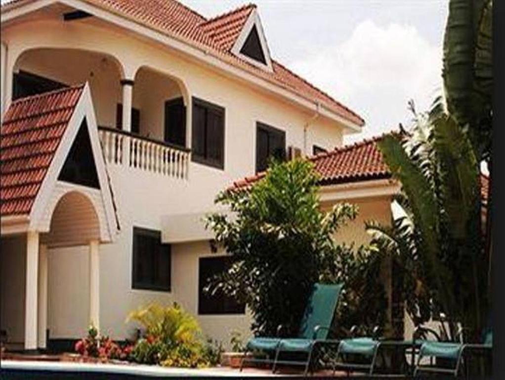 Grand Casamora Hotel