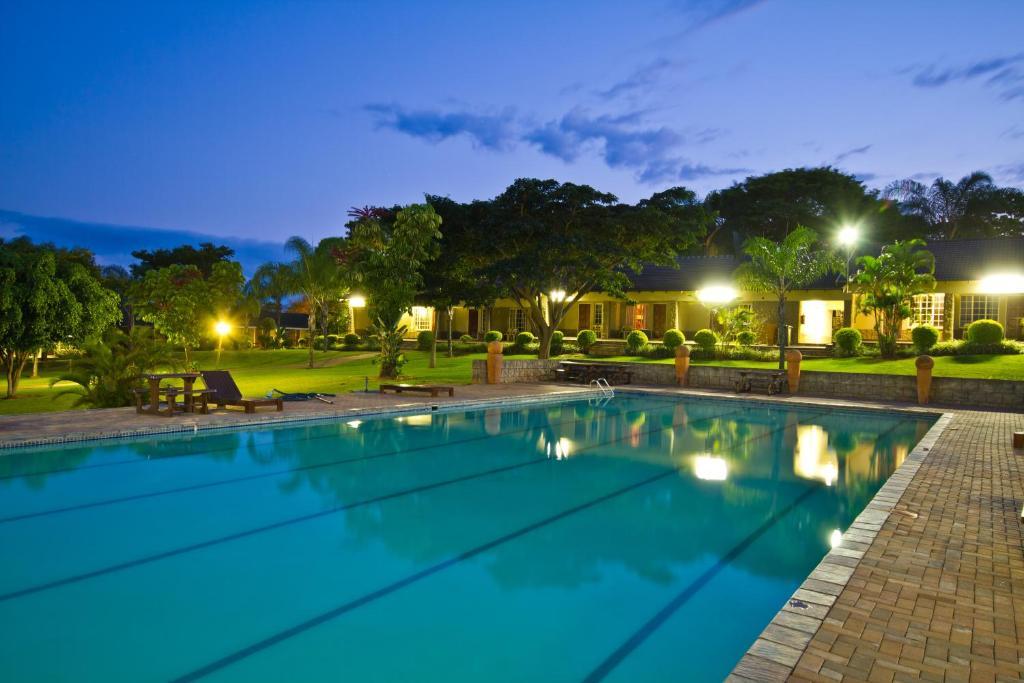 Resultado de imagem para Ingwenyama Conference & Sports Resort