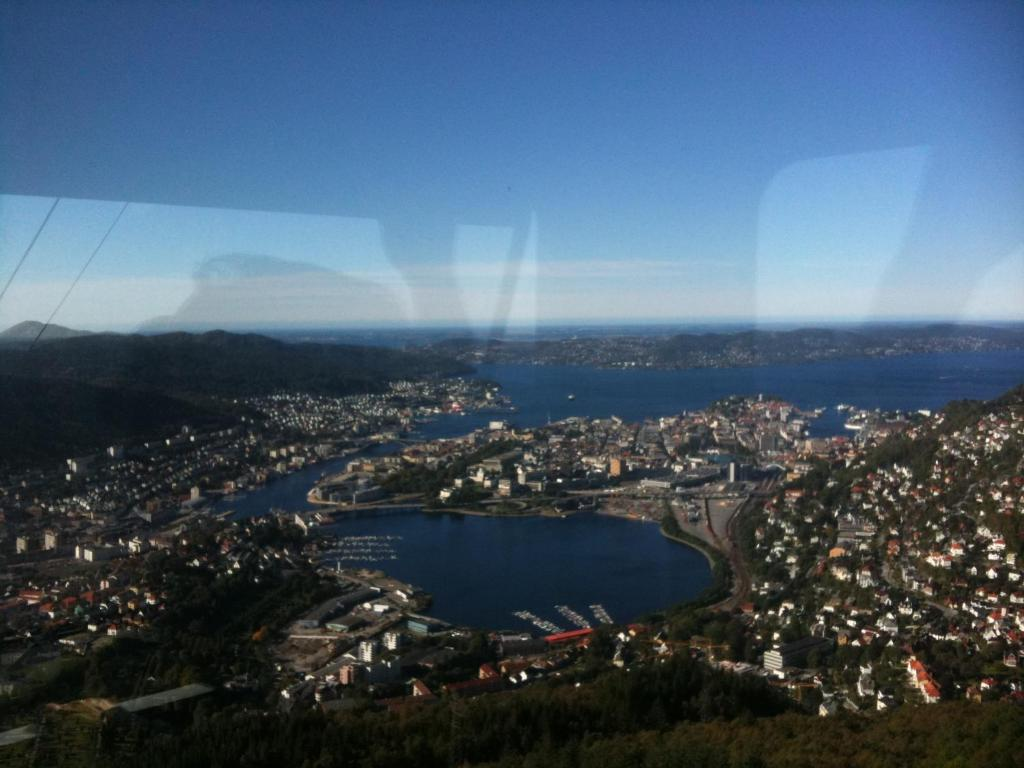 Bergen City Apartments