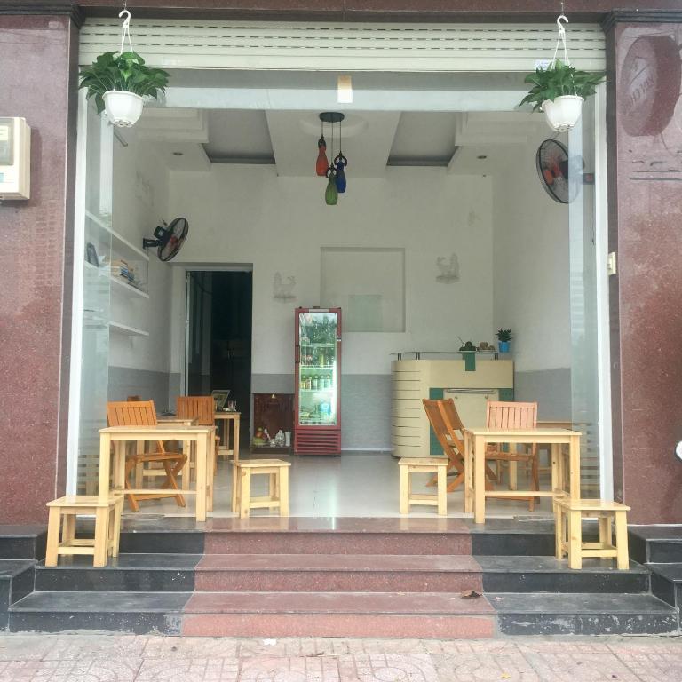 Xin Chao Mini House
