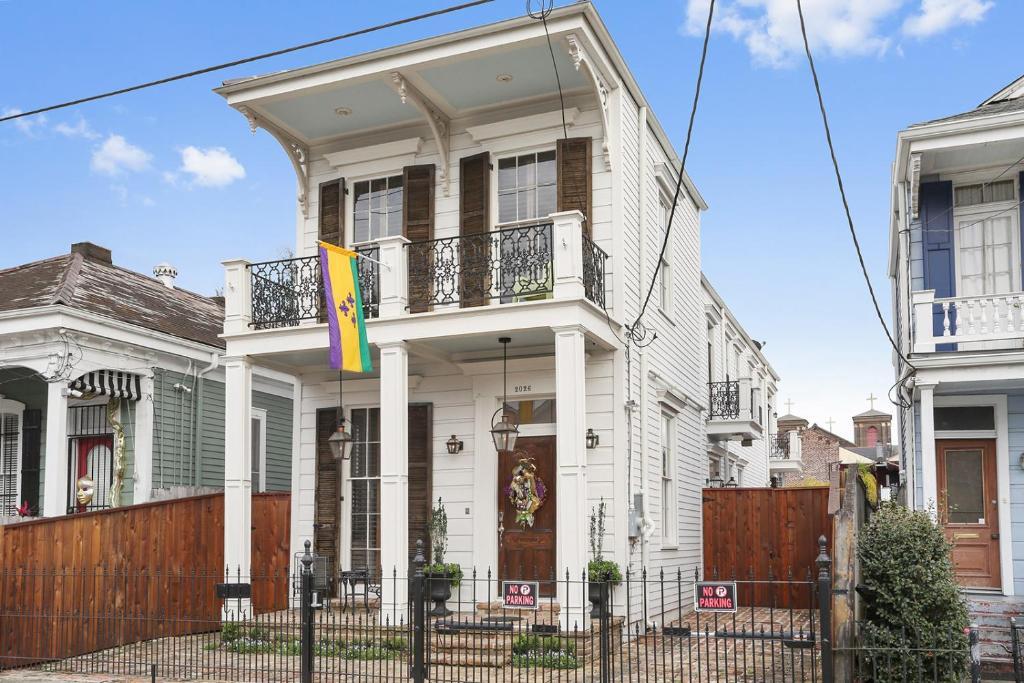 Casa de temporada Steps from Magazine Street! (EUA Nova ...