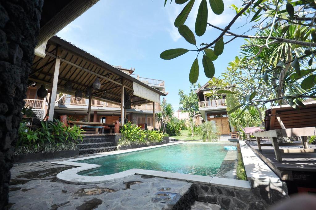 Villa Surya Abadi (Indonesia Canggu) - Booking.com