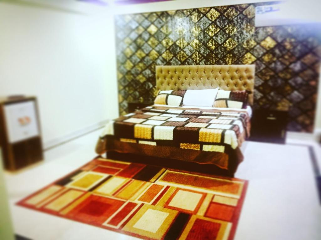 Muzaffarabad View Motel