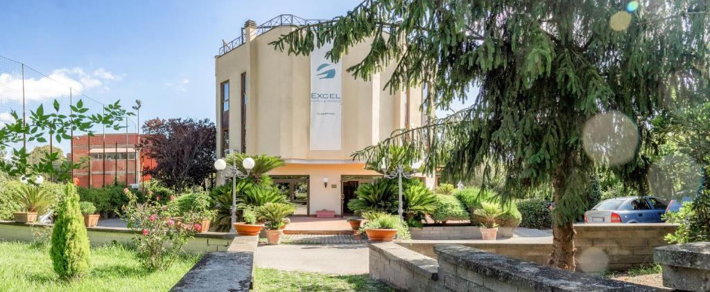Excel Hotel Roma Ciampino