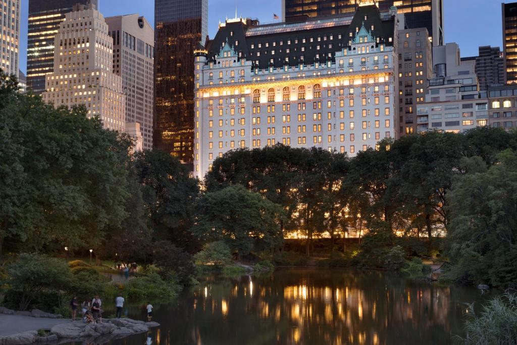 a1bfd22b59680 فنادق ذا بلازا (أمريكا نيويورك) - Booking.com