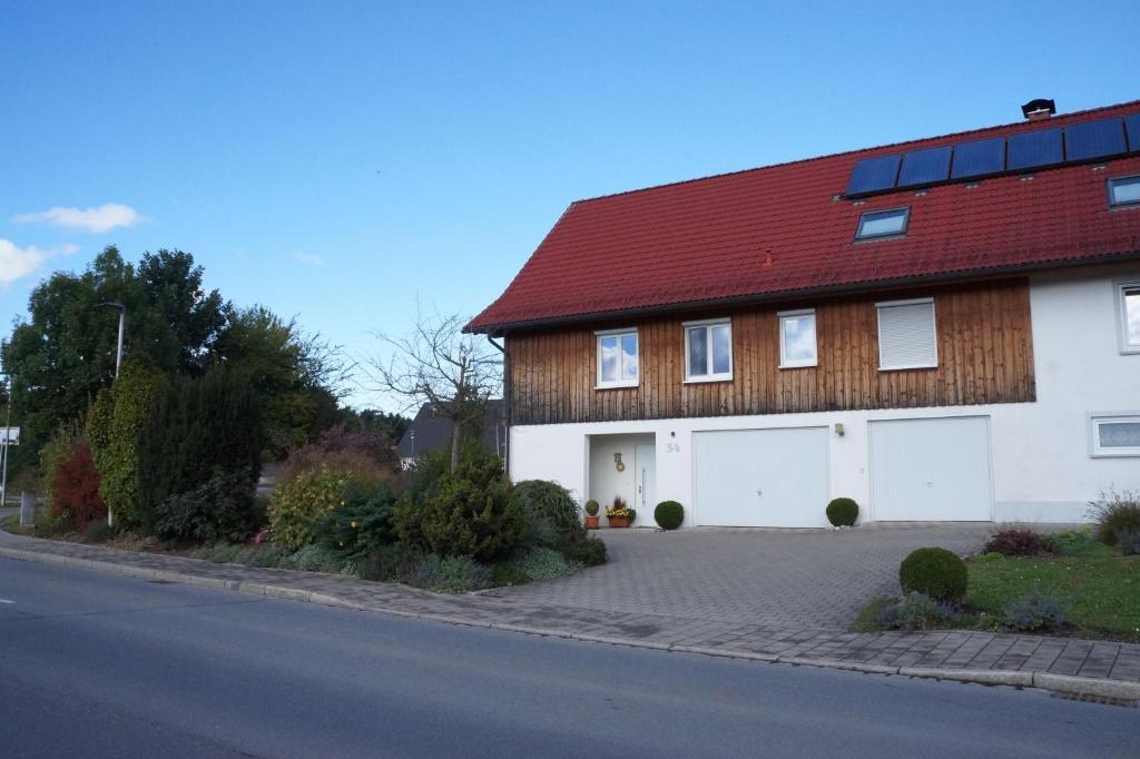 Bodensee Apartment Meckenbeuren Ettenkircher Strasse