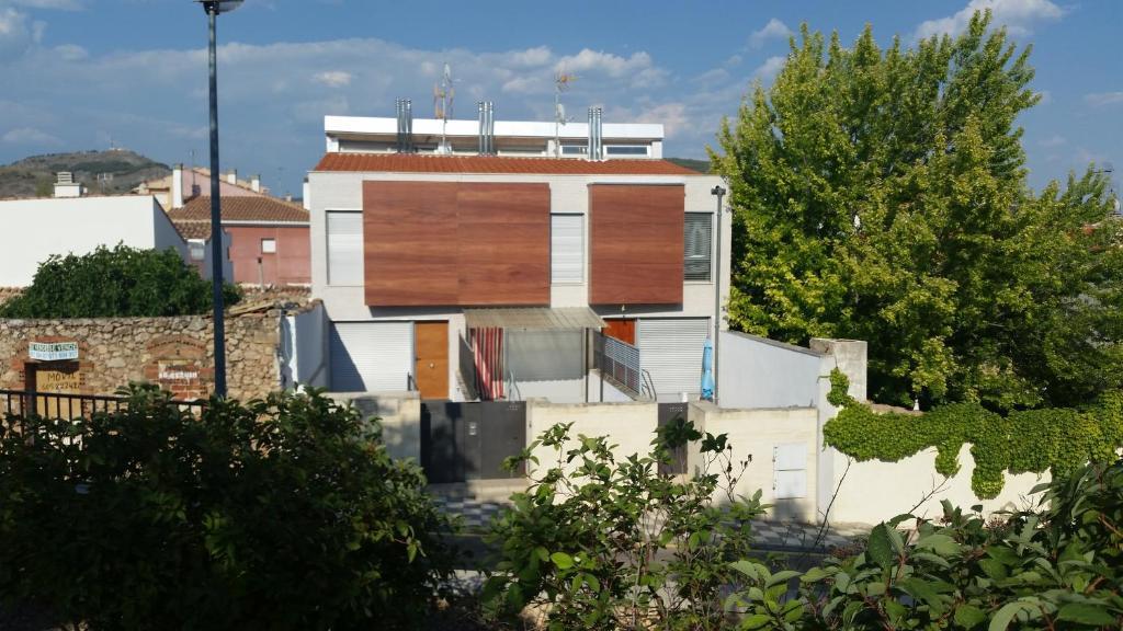 Casa de temporada Casa Buenavista (Espanha Cuenca) - Booking.com