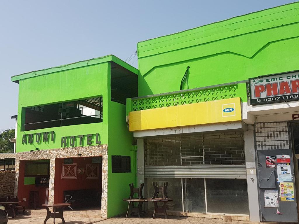 Adomi Hotel