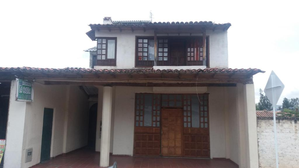 Casa de temporada La Casita (Colômbia Iza) - Booking.com