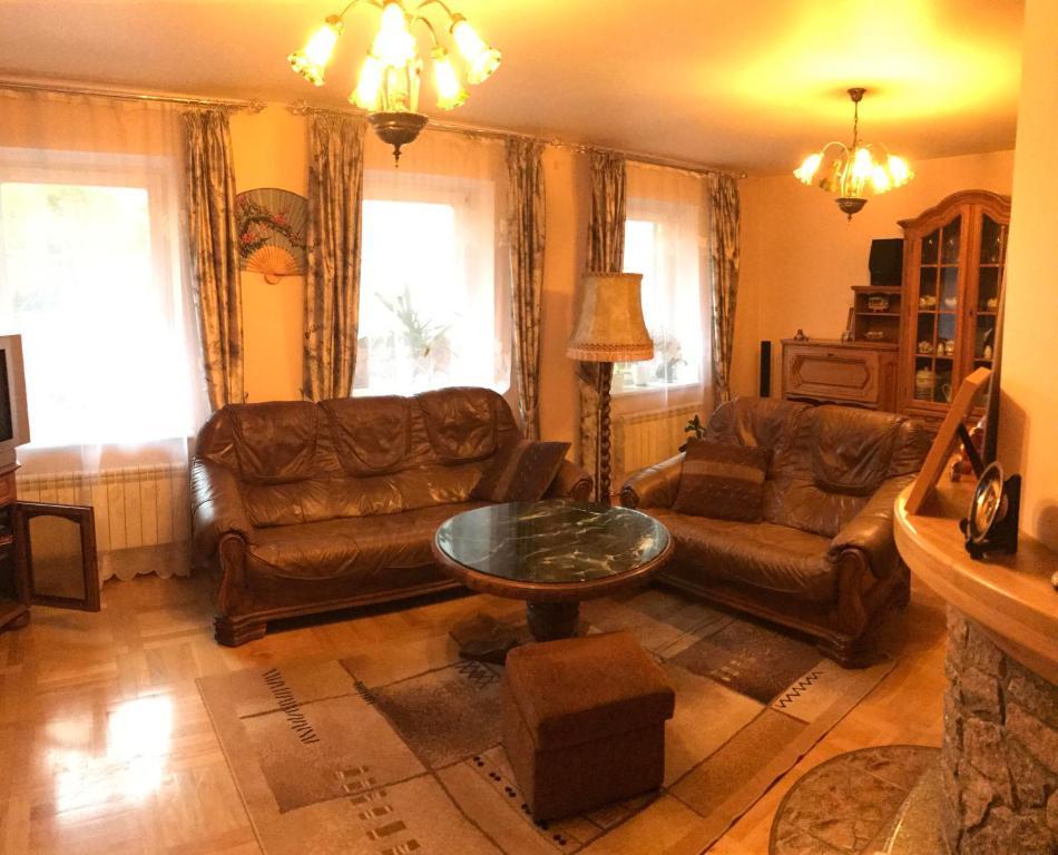 Rooms in Central Trakai