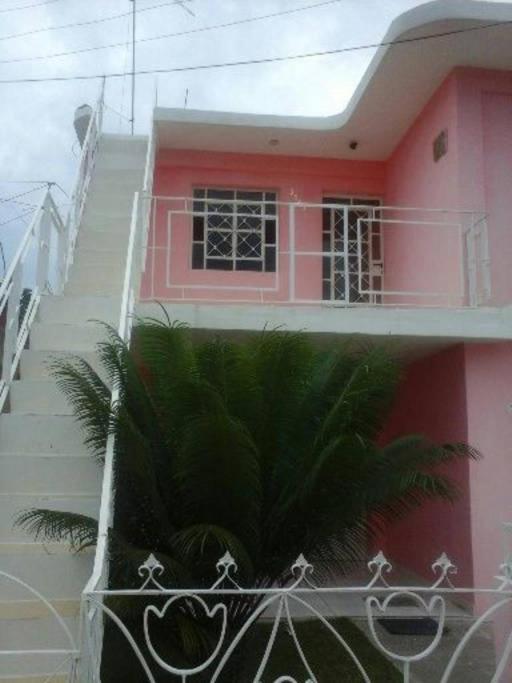 Casa Maga & Yara