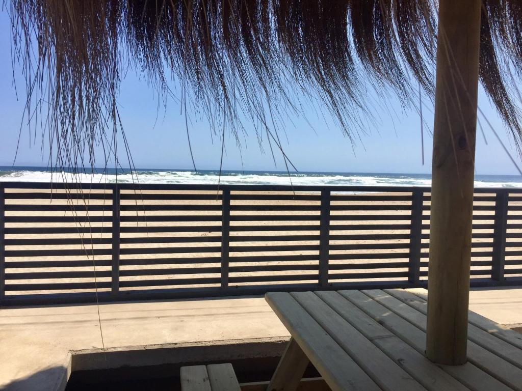 91452e35c6c67 Casa de vacaciones Travel Place La Mar (Chile Maitencillo) - Booking.com