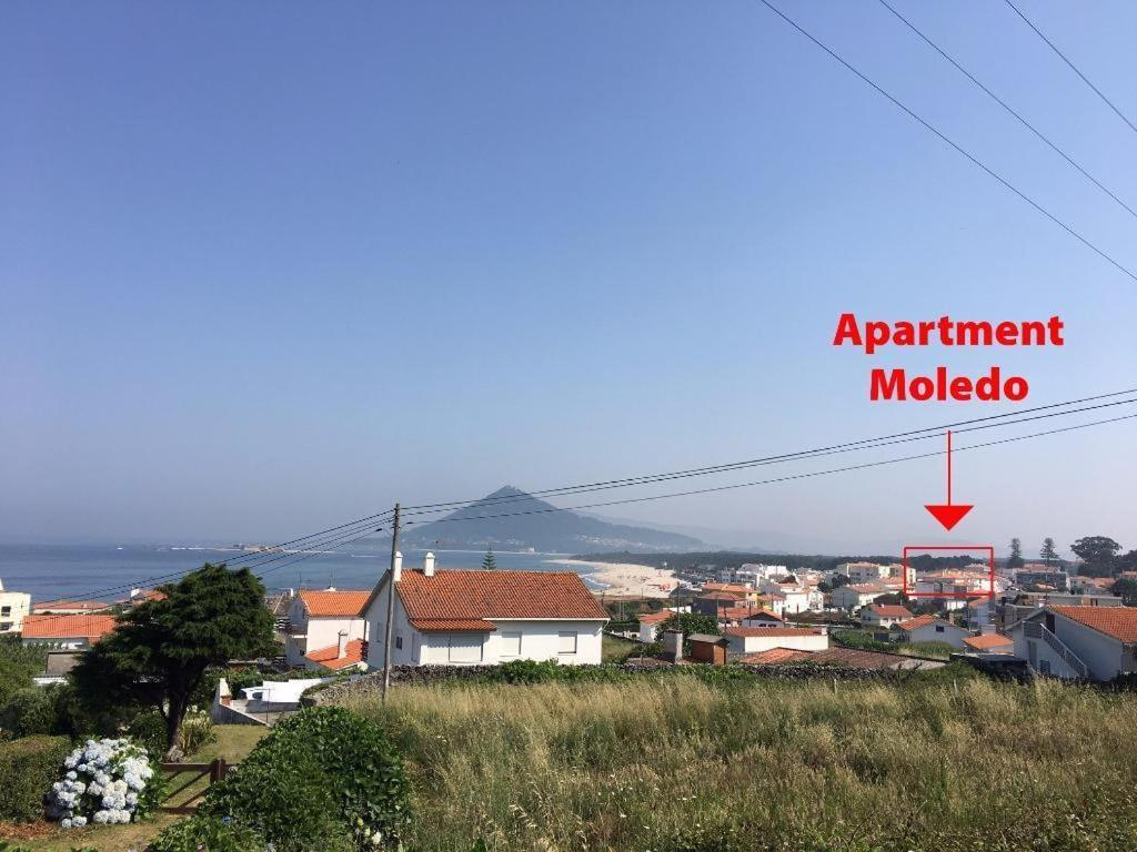 Penthouse Moledo