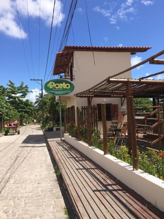Apartamento porto kitnet brasil ilha de boipeba - Booking oporto apartamentos ...