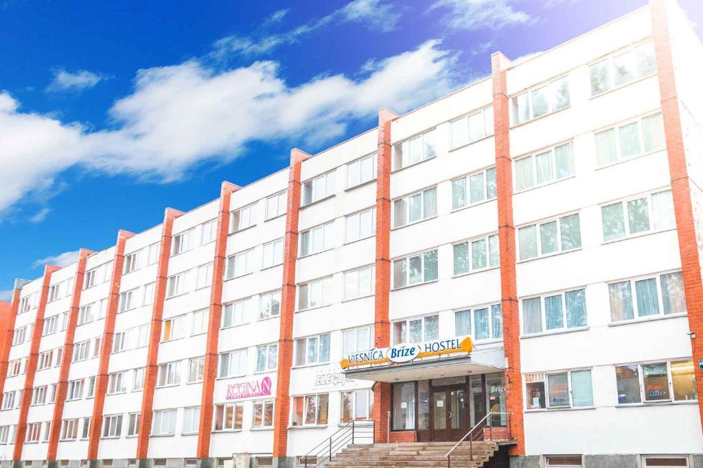 Hostel Brize