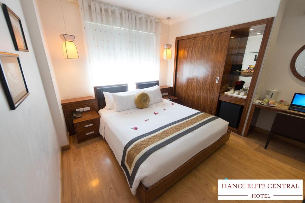 Khách Sạn Elite Hà Nội
