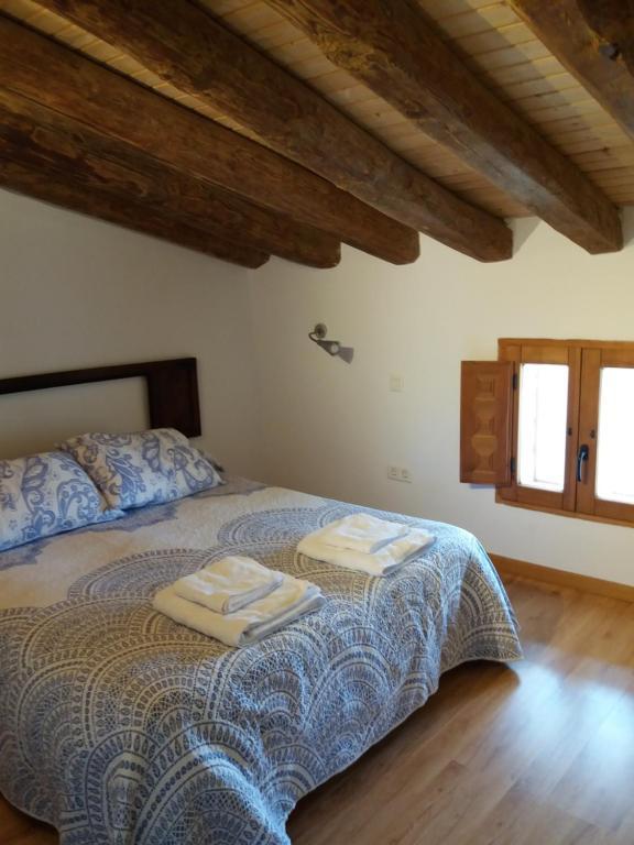 Casa de campo La Grulla (España Montmesa) - Booking.com
