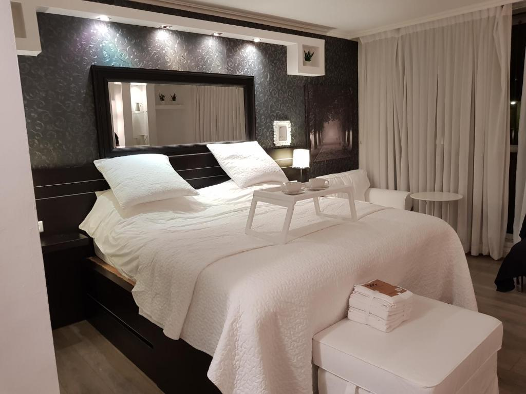 Отзывы Cosy studio in a luxury Hotel