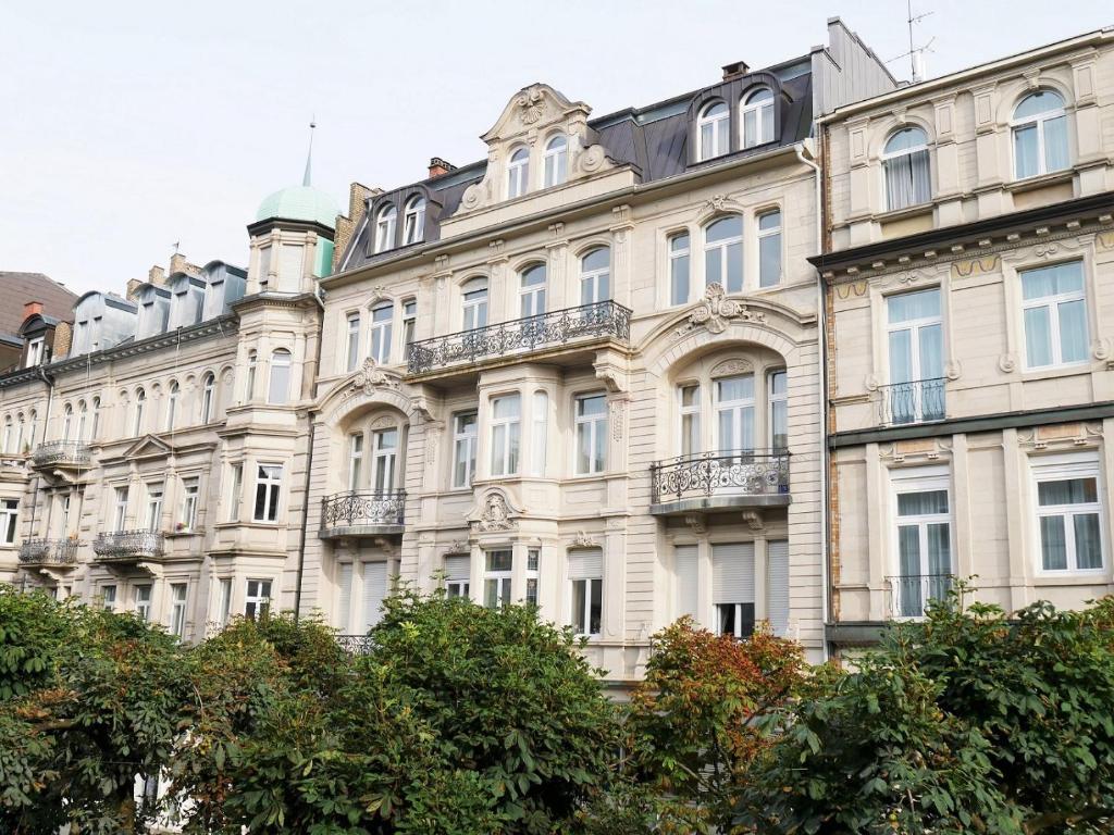 Royal Apartment im Zentrum Baden-Ba (Alemania Baden-Baden ...