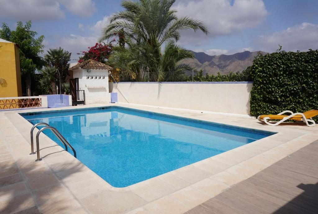 Casa Rural Lo Soto (España Orihuela) - Booking.com