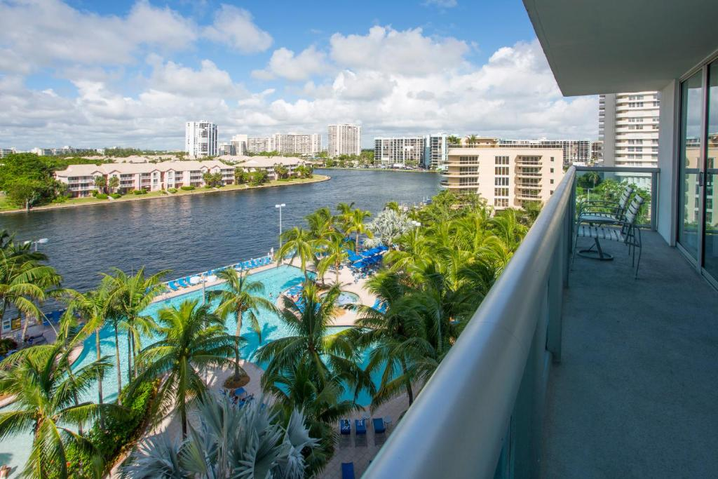 DoubleTree Resort Hollywood Beach (EE.UU. Hollywood) - Booking.com