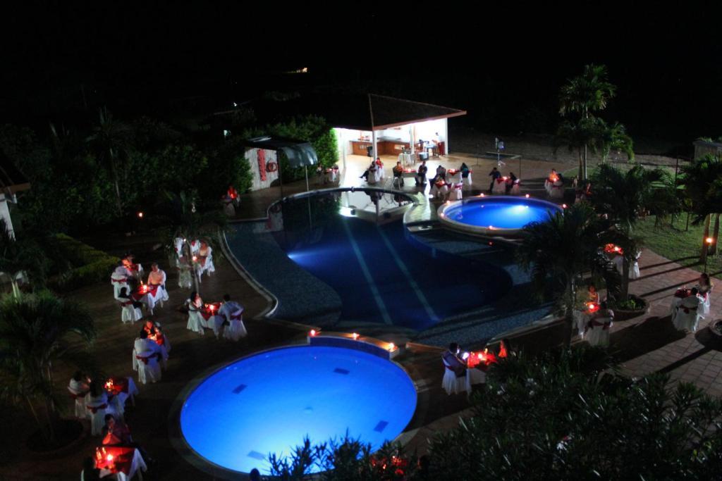 Hotel Parador El Guafal