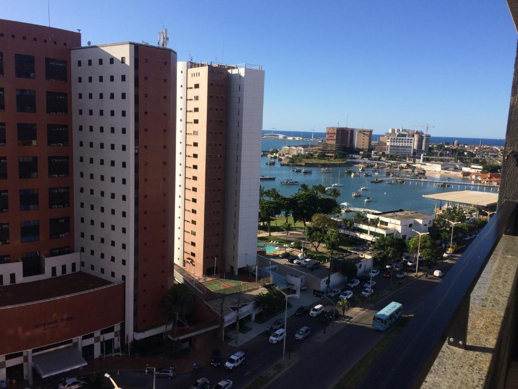 A Mais Bela Vista de Fortaleza