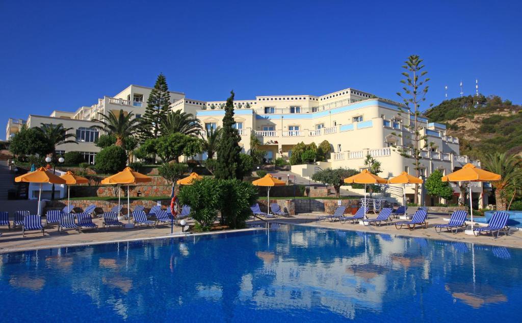 Hotel Smartline Arion Palace