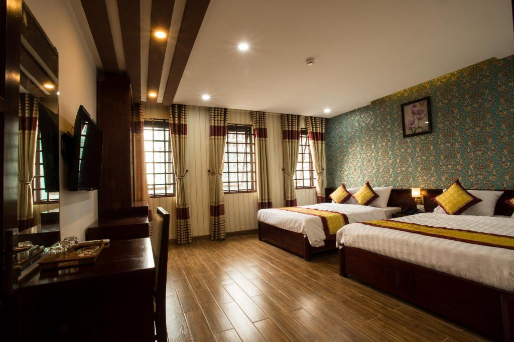 Bien Thanh Hotel