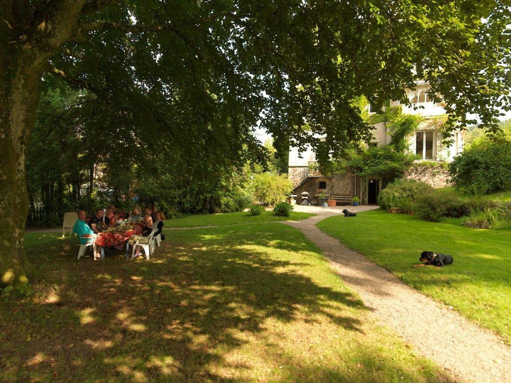 effaa7d65 Pensión Chateau du Pont Jean (Francia Fresse-sur-Moselle) - Booking.com