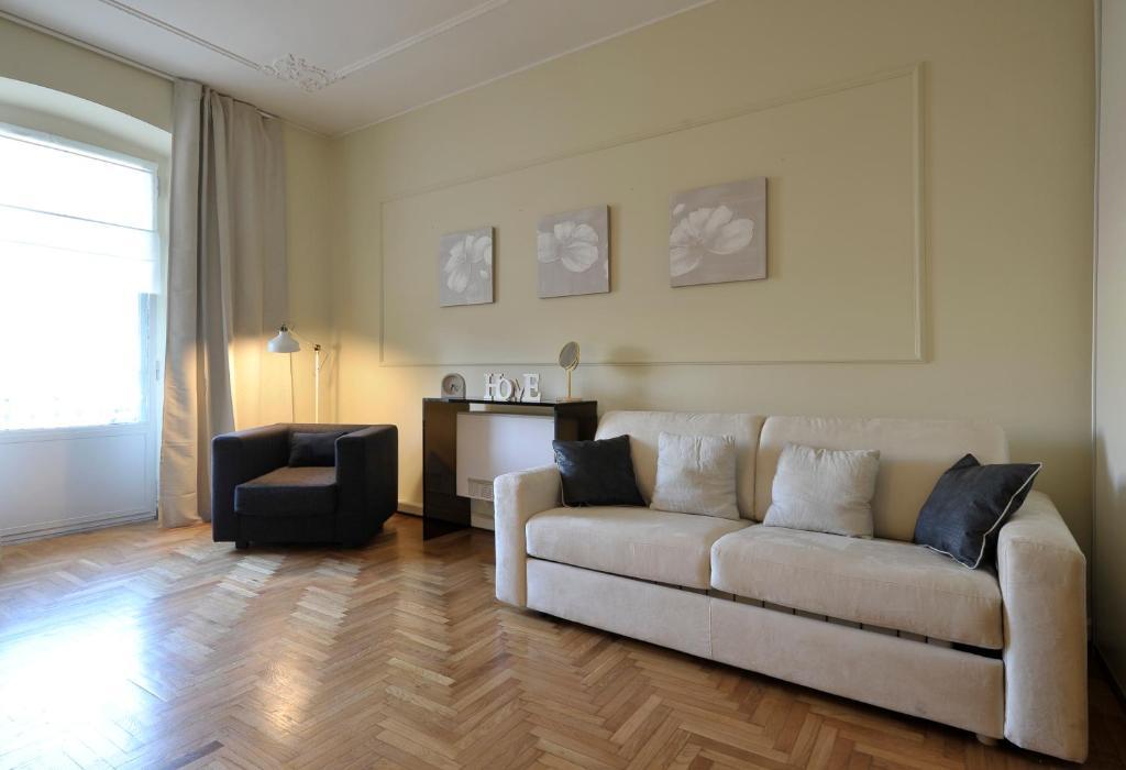 c24ef2caa شقة ديزاين دومو (إيطاليا ميلانو) - Booking.com