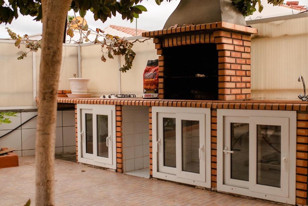 Casa de temporada Casa Inae (Espanha Playa del Inglés ...