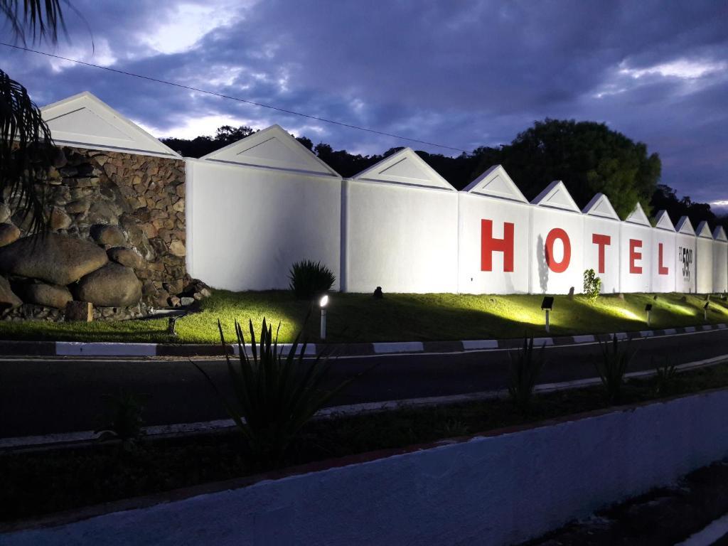 Hotel D. Pedro Economic Express