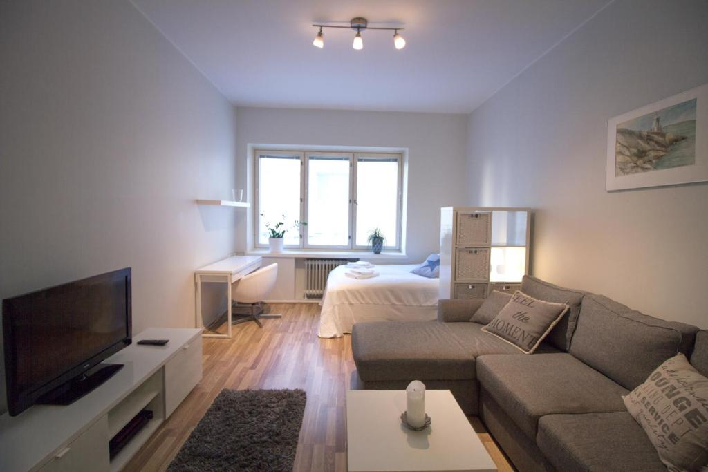 2ndhomes Pietarinkatu Apartment 2
