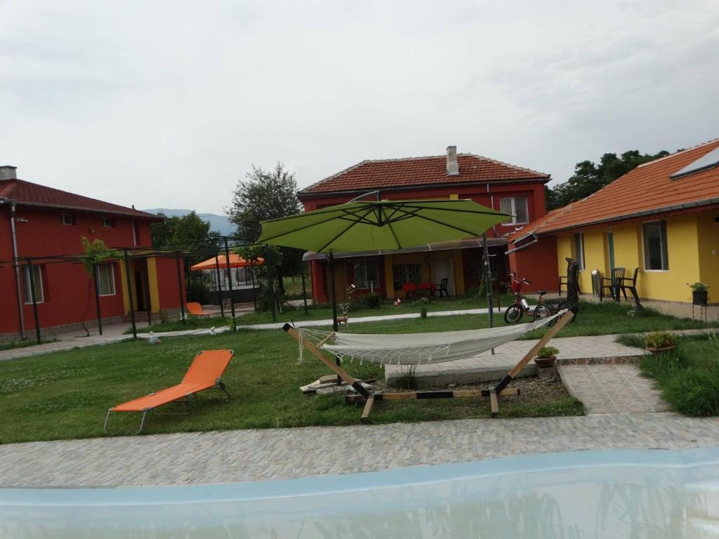 VILAGGE VESI Guest House