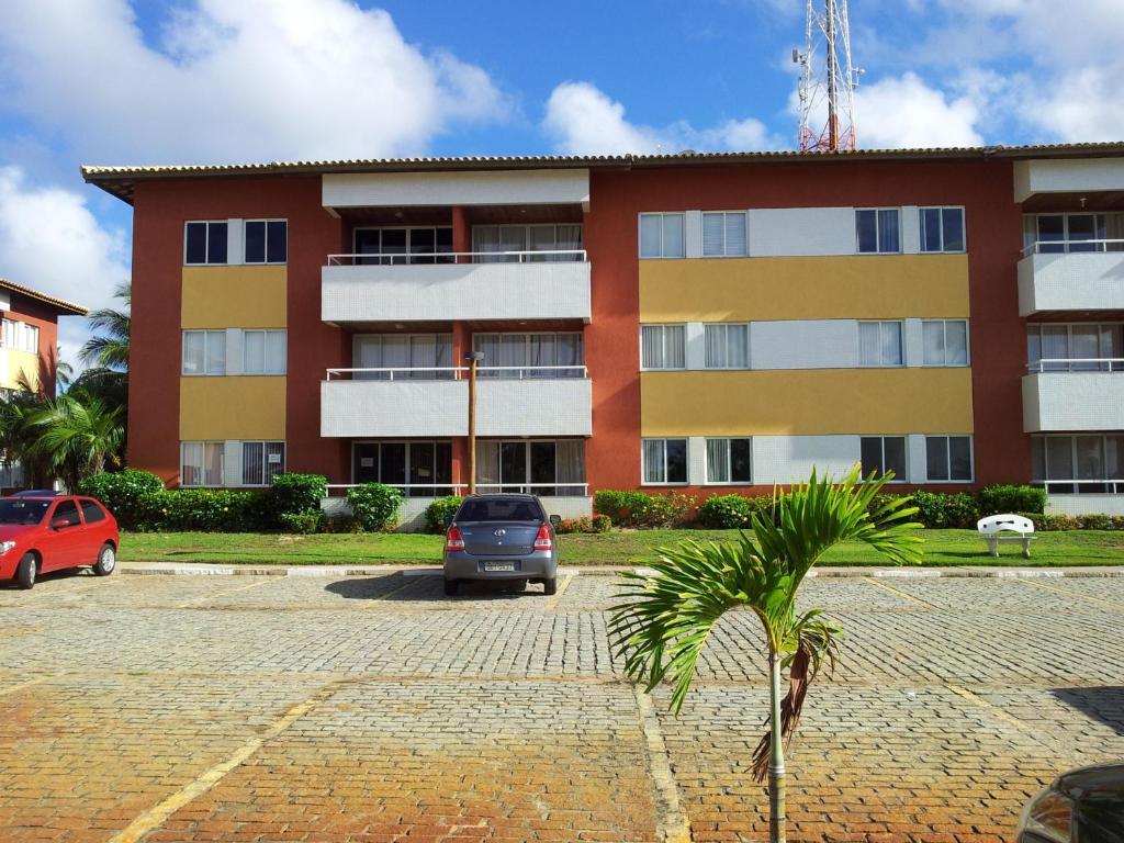 apartamento cond pier jacuipe residen brasil barra de jacuípe