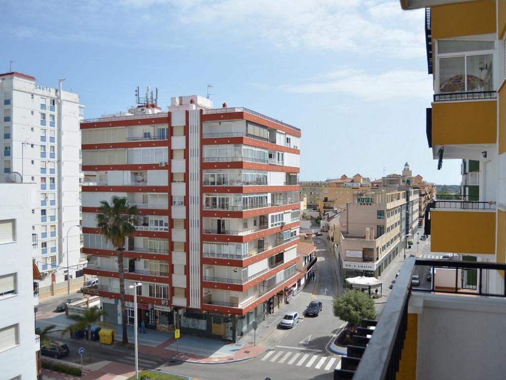 Apartamento ap costas terrasol espanha torre del mar for Apartamentos en torre del mar con piscina