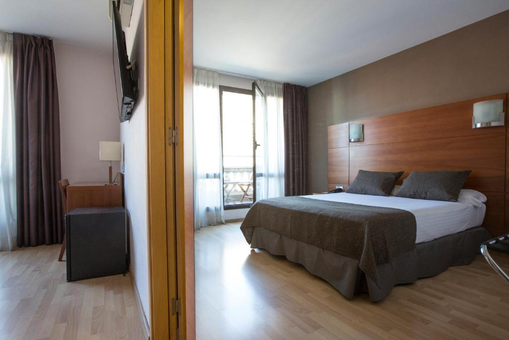 Hostel one ramblas