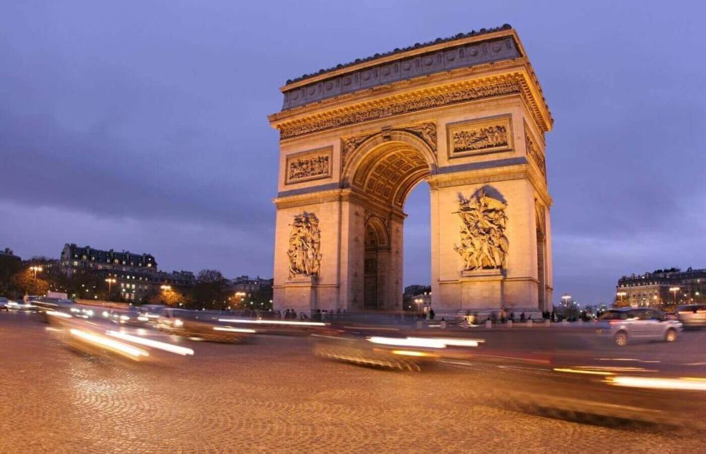 118791389 - H?tel Du Bois ChampsElys?es
