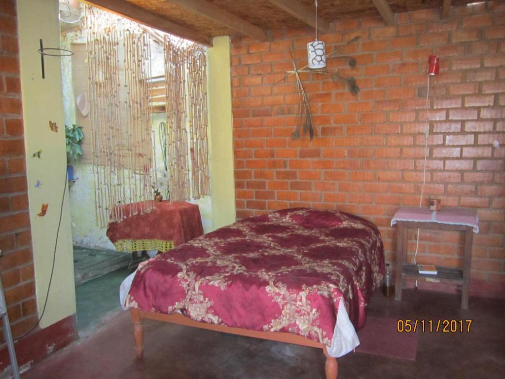 Alojamientos el Carmen