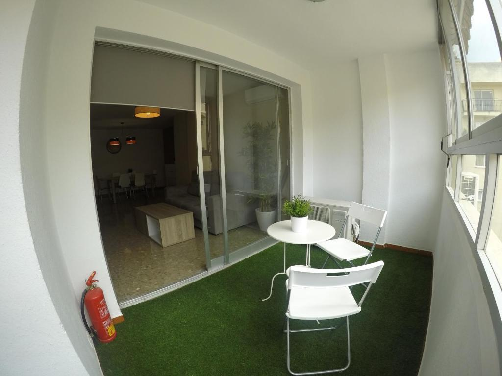 Apartamentos Gold Corte Ingles Espa A M Laga Booking Com ~ Ventiladores De Techo Corte Ingles