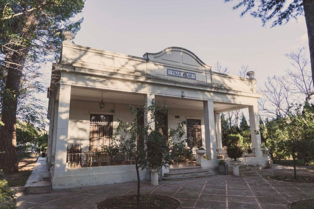 Villa Pilar (Espanha Navajas) - Booking.com