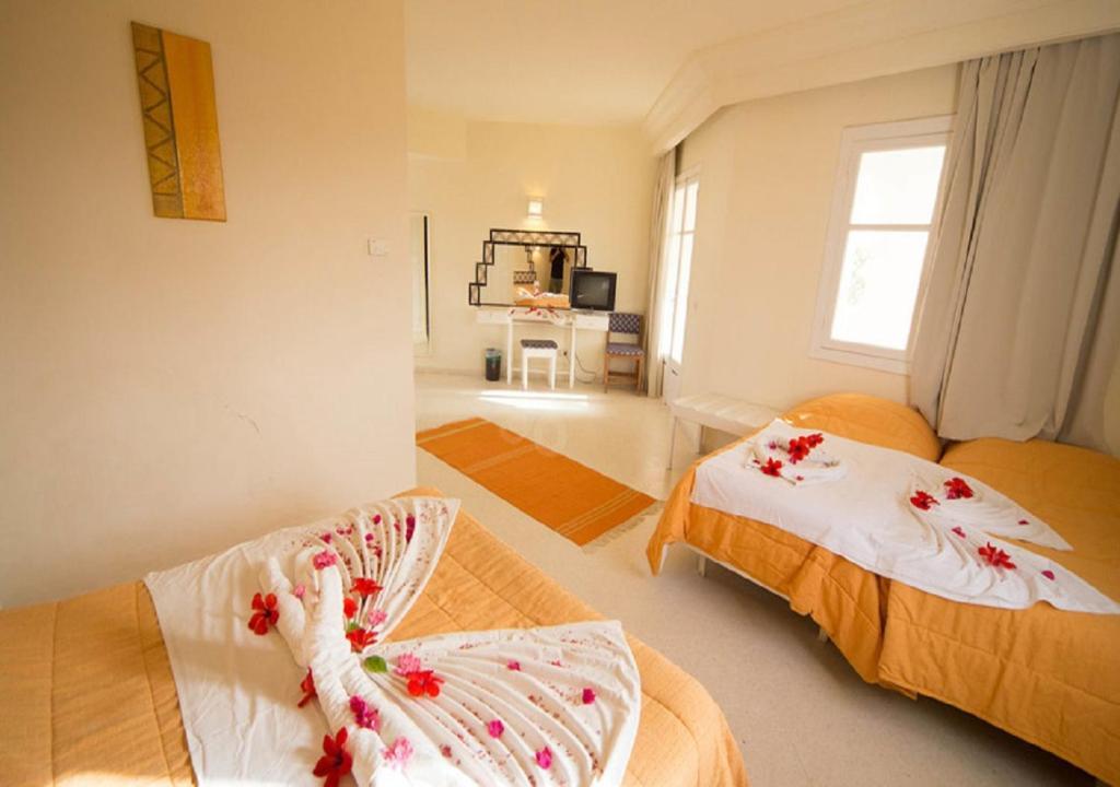 Hotel Jerba Sun Club, Mezraya, Tunisia - Booking com