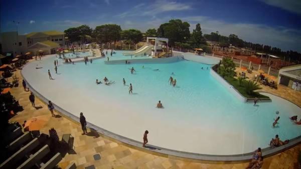 Lacqua di roma resort caldas tur brasil caldas novas for Via lima 7 roma