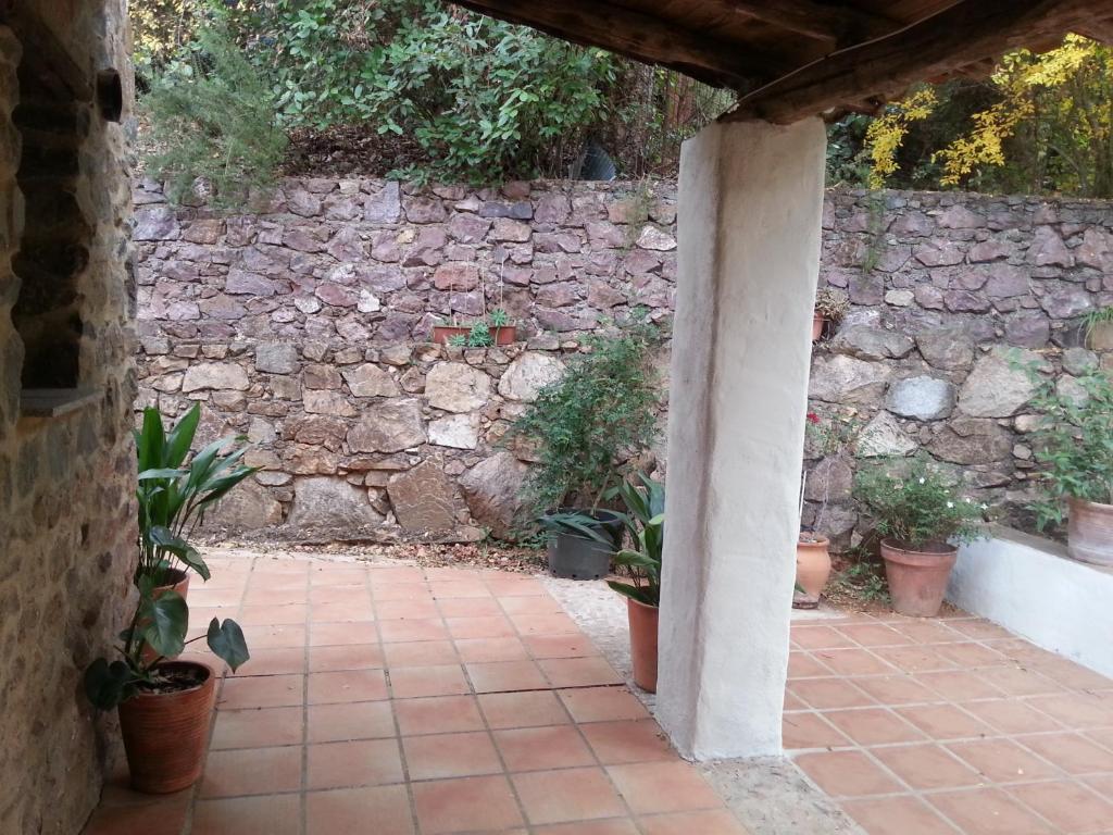 Casa de campo Casa Venera (España Castaño de Robledo ...