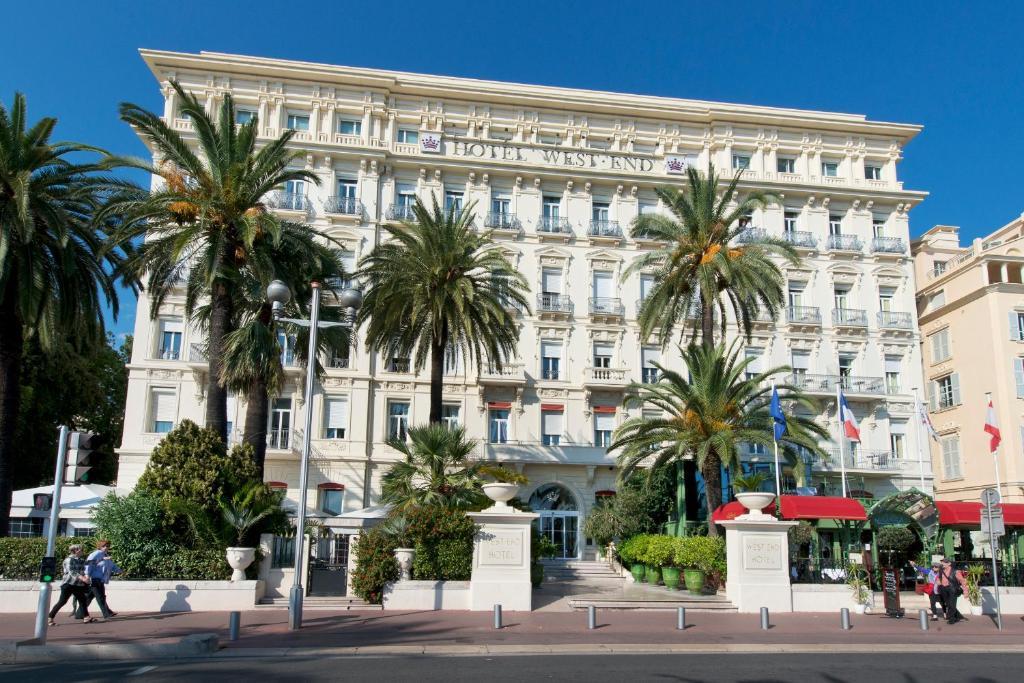 120685028 - H?tel West End Promenade