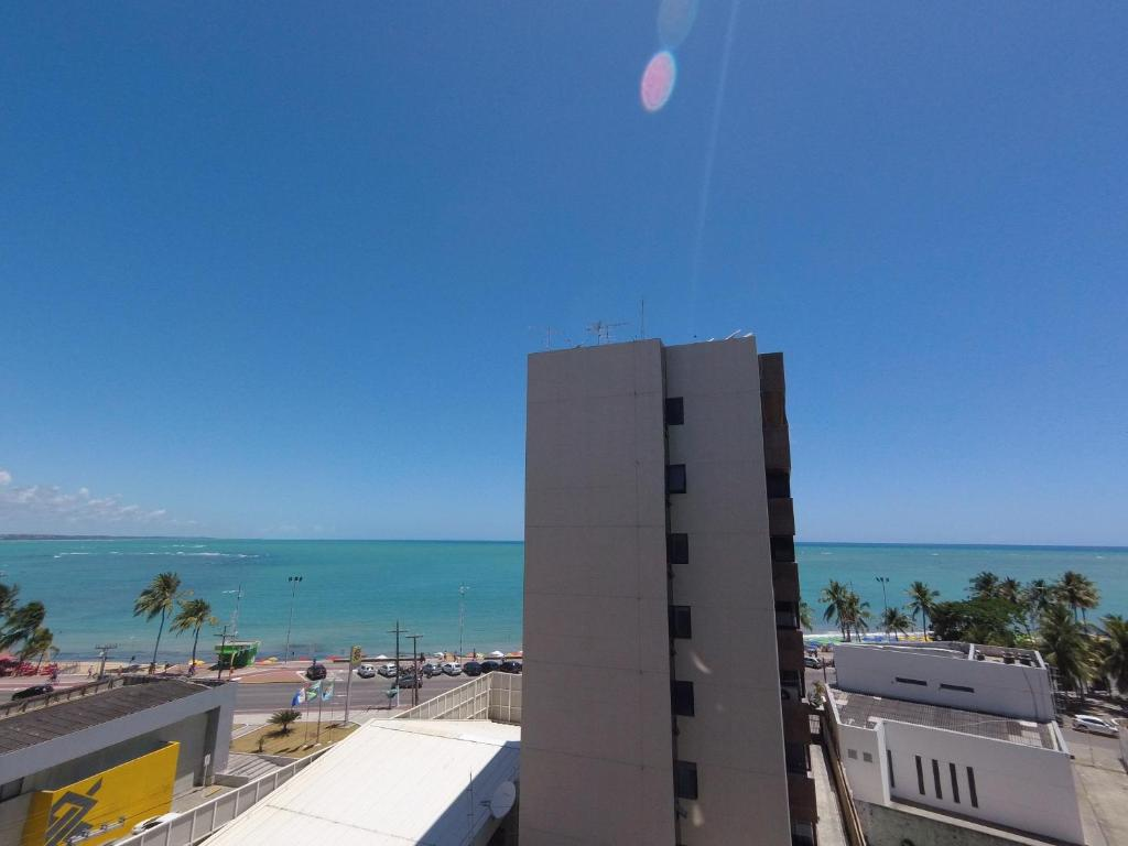 2/4 c Bela Vista do Mar de Maceio - 70m da Praia