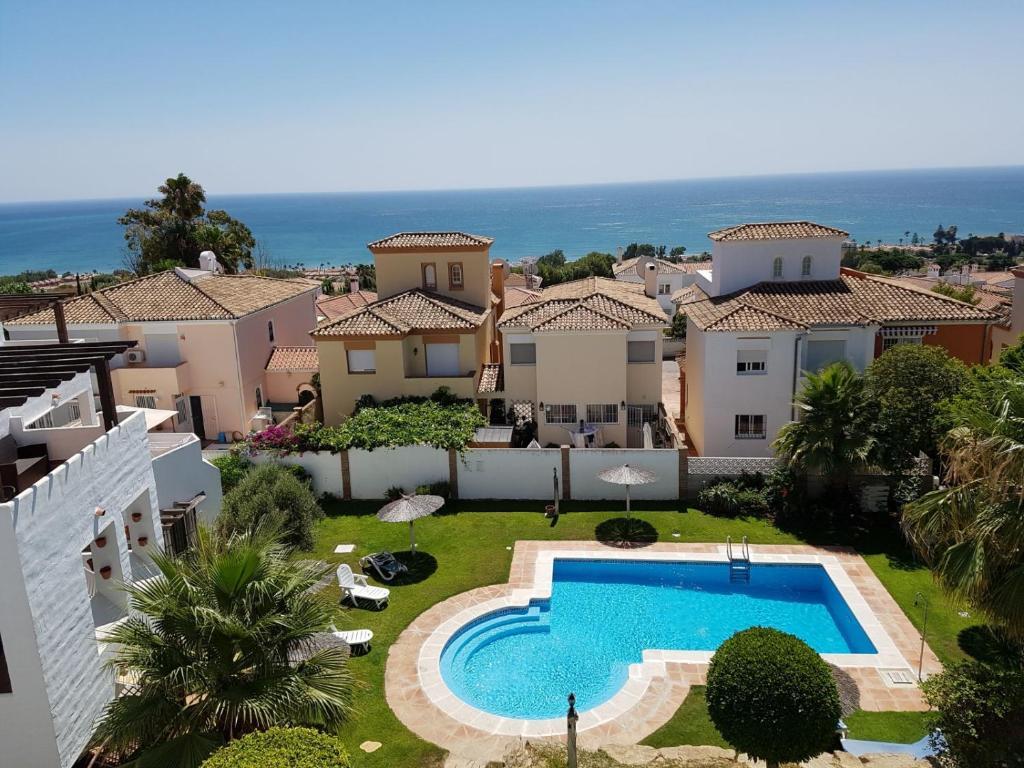 Apartment Manilva (España Manilva) - Booking.com